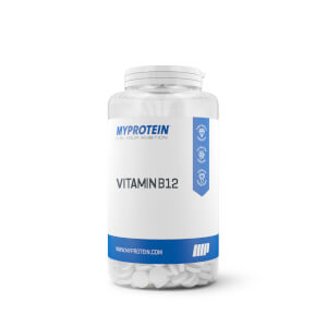 Compresse di Vitamina B12
