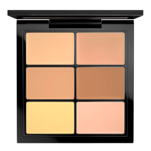 MAC Studio Conceal and Correct Palette – Medium