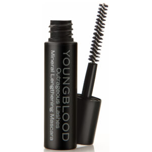 Youngblood Outrageous Lashes Mineral Lengthening Mascara 2.4ml GWP