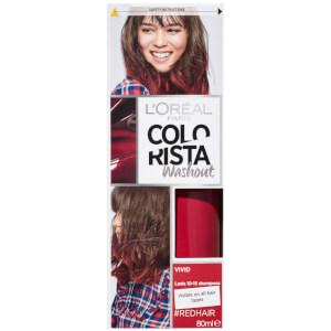 L'Oréal Paris Colorista Washout Dirty Red