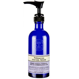 Neal's Yard Remedies Purifying Palmarosa Facial Wash (100ml)