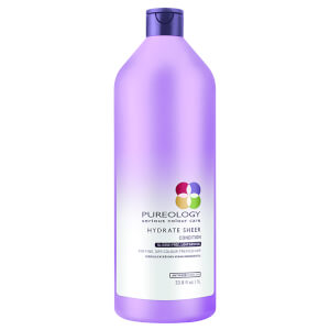 Pureology Hydrate Sheer Conditioner 33.8 oz