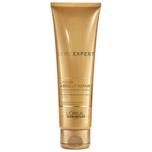 L'Oréal Professionnel Serie Expert Absolut Repair Lipidium Blow-Dry Cream 4.2 oz