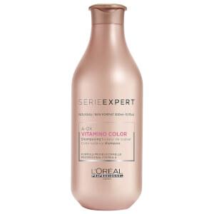 L'Oréal Professionnel Serie Expert Vitamino Color A-OX Shampoo 10.1 oz