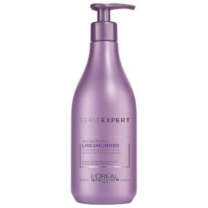 L'Oréal Professionnel Serie Expert Liss Shampoo 16.9 oz