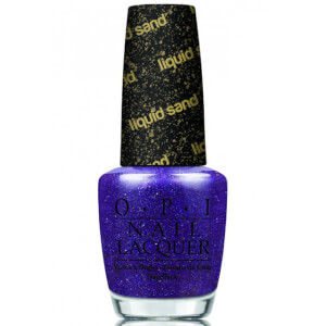 OPI Liquid Sand Nail Lacquer - Can't Let Go