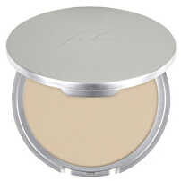 Sue Devitt Triple C-Weed Pressed Powder