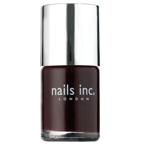 NAILS INC Victoria Nail Polish