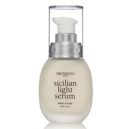 SKIN&CO Roma Sicilian Light Serum