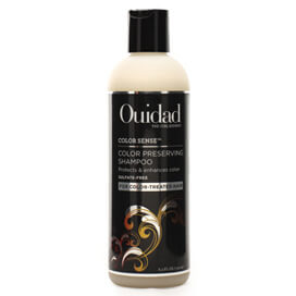 Ouidad Color Sense Color Preserving Shampoo