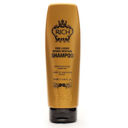 RICH Hair Care Pure Luxury Intense Moisture Shampoo
