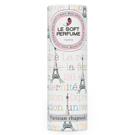 SABE MASSON Le Soft Perfume - Parisian Rhapsody