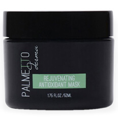 Palmetto Derma Rejuvenating Antioxidant Mask