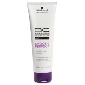 Schwarzkopf BC Smooth Perfect Smoothing Cream