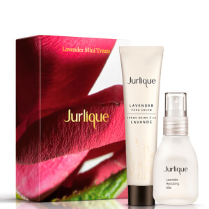 Jurlique Lavender Mini Treats (Worth £28.80)