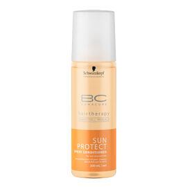 Schwarzkopf Professional BC Sun Protect, Spray protecteur UV pour cheveux desséchés par le soleil