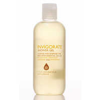 Como Shambhala INVIGORATE Shower Gel