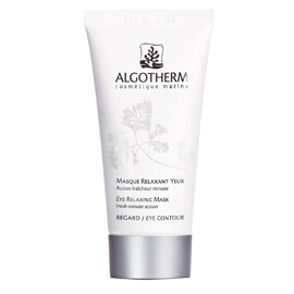 Algotherm Masque Relaxant Yeux