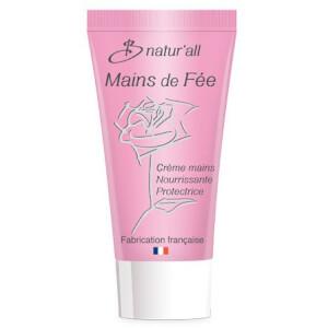 B Natur'all Crème Mains de fée