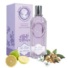 JEANNE EN PROVENCE Eau de Parfum Le Temps des Secrets, Amande & Fleur de mûrier, de JEANNE EN PROVENCE