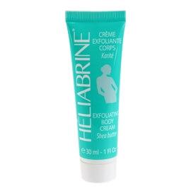 HELIABRINE® Crème exfoliante corps