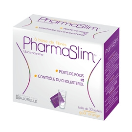 Laboratoires Majorelle PharmaSlim