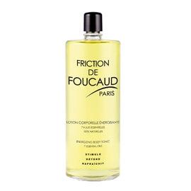 Foucaud - Femme Friction