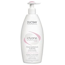 Laboratoires Dermatologiques DUCRAY - Homme ictyane lait hydratant protecteur corps