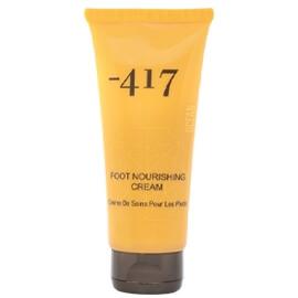 MINUS -417 Crème Nourrissante pour les Pieds