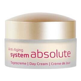 Anne Marie Börlind System absolute - crème de jour anti-âge