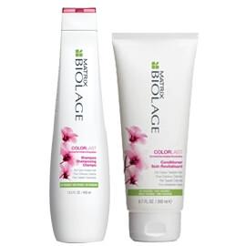 Matrix Shampooig & après-shampooing COLORLAST