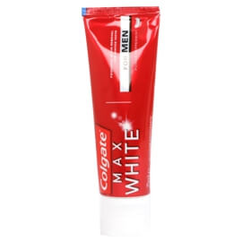 Colgate Max White For Men