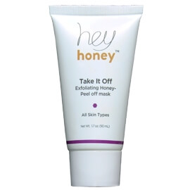 Hey Honey - Take It Off! Exfoliating Honey Peel Off Mask