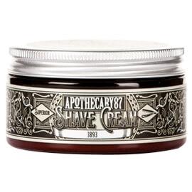 Apothecary 87 Crème à raser