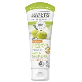 Lavera Crème Mains & Ongles 2en1