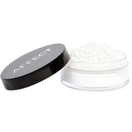 AFFECT Cosmetics Matte Effect Transparent Loose Rice Powder