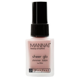 Manna Kadar Cosmetics Sheer Glo