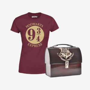 Harry Potter Magical Mega Bundle - Women's