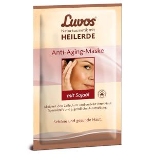 Luvos® Naturkosmetik Anti-Aging-Maske