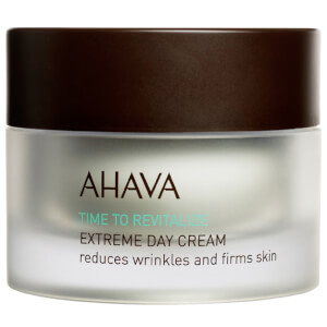 AHAVA TIME TO REVITALIZE Extreme Day Creme