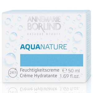Annemarie Börlind Aquanature 24h Feuchtigkeitscreme