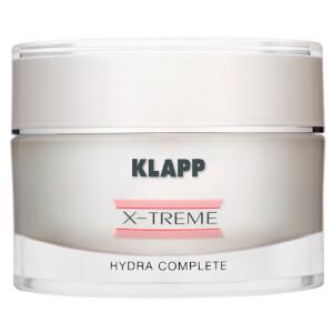 KLAPP X-Treme Hydra Complete Creme