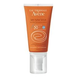 Avene Sonnenemulsion SPF 50+