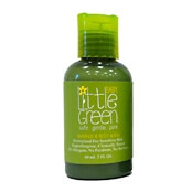Little Green Shampoo & Body Wash