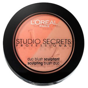 LOréal Paris Duo-Blush