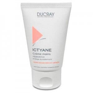 Ducray ICTYANE Handcreme