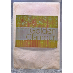 Miracle Mask Alginat-Maske Golden Glamour