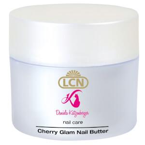 LCN Daniela Katzenberger Cherry Glam Nail Butter