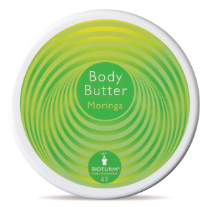 BIOTURM Body Butter
