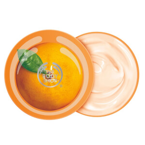 The Body Shop Satsuma Body Butter